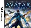 logo Emulators James Cameron's Avatar : The Game
